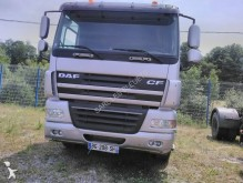 DAF CF tractor unit