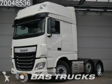 DAF XF 460 SSC 6X2 Intarder Lift+Lenkachse Euro 6 NL tractor unit