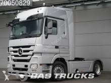 Mercedes Actros 1846 LS 4X2 Retarder Hydraulik ACC ABA TL tractor unit