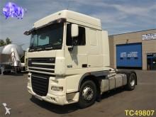 DAF XF 105 460 Euro 5 INTARDER tractor unit