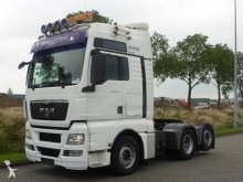 cabeza tractora MAN TGX 26.440 MANUAL