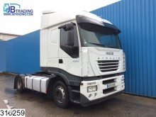 trattore Iveco Stralis 430 AS, Manual, Airco