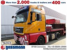 tracteur MAN TGX 18.440 LLS 4x2 Lowliner Sitzhzg./Klima/NSW