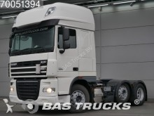 DAF XF105.460 SSC 6X2 Lift+Lenkachse Euro 5 tractor unit