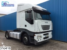 Iveco Stralis 430 AS, Manual, Airco tractor unit