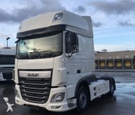 tracteur DAF XF 106.460 SSC Euro 6 / Leasing