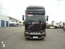 trattore Scania R 520