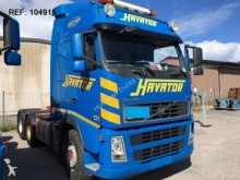 tracteur Volvo FH13.520 -SOON EXPECTED - MANUAL