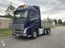 Volvo FH460 6x2 Schuifschotel 2 tanks / Leasing tractor unit
