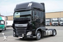 tracteur DAF XF106.460 SSC EURO 6 LOWLINER/Leasing