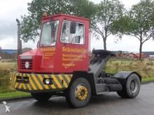 cabeza tractora Terberg YT 17 TERMINAL
