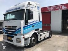 Iveco 420 euro 5 tractor unit