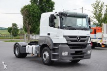 Mercedes AXOR / 1840 / E 5 / MANUAL / NISKI tractor unit