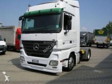 Mercedes 18.44 tractor unit
