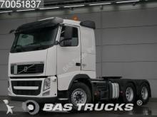tracteur Volvo FH 460 6X4 VEB+ Hydraulik Standklima EEV German-