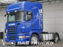 Scania R440 4X2 Retarder 3 pedals Euro 5 German-Truck tractor unit