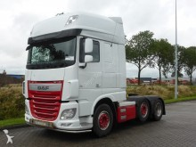 DAF XF 510 SSC FTG 6X2 EURO 6 tractor unit