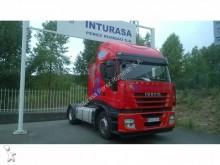 cabeza tractora Iveco Stralis AS 440 S 45 TP