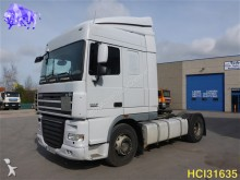 tracteur DAF XF 105 Euro 4 INTARDER