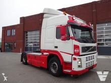 cabeza tractora Volvo FM 380 euro 5 Globetrotter