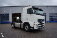 trattore Volvo FH13-440 Manual Hydraulics Low Kilometers 2008