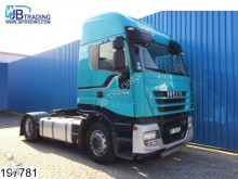 trattore Iveco Stralis 450 AS, Manual, Retarder, Airco, Euro 4