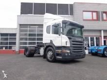 Scania P380 DA4X2MNA CP19 CABINE OPTICRUISE ONLY 693.36 tractor unit