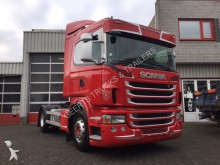 cabeza tractora Scania G 480 LA4X2 CR19 OPTICRUISE RETARDER ONLY 517.61