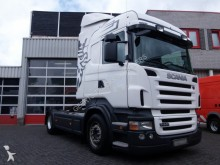 Scania R440 LA4X2MNA HIGHLINE MANUAL + INTARDER ONLY 65 tractor unit