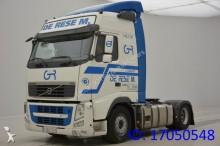 Volvo FH13.420 Globe tractor unit