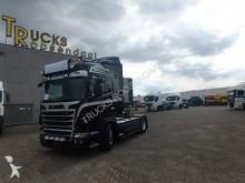 cabeza tractora Scania G 440 +RETARDER SUPER TRUCK 440