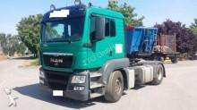 tracteur MAN 18.360 TGS 4x2