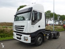 Iveco Stralis AS440S42 MANUAL tractor unit