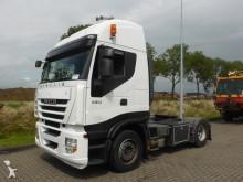 Iveco Stralis AS440S45 RETARDER tractor unit