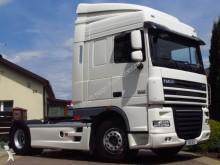 ciągnik siodłowy DAF XF 105.460 *27.12.2011*494.000km*2xKLIMA* Hydraulika*Import-