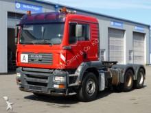 tracteur MAN TGS 26.460* 6x4* Schaltgetriebe* TÜV*