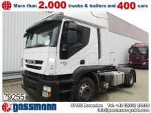 trattore Iveco Stralis AS 440S42T/P 4x2 Szg Autom./Standheizung