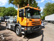 cabeza tractora Scania P 410/ 4x2/ EURO 6