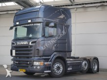 Scania R730 6X2 TOPLINE PTO/Leasing tractor unit