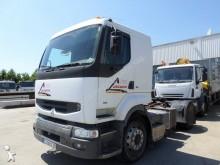cabeza tractora Renault Premium 385.19