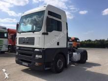 MAN TG 460 XXL tractor unit