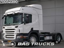 Scania P360 4X2 Euro 5 NL-Truck tractor unit