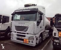 cabeza tractora Iveco Stralis AS 480