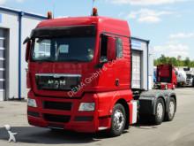 tracteur MAN TGA 26.480* 6x4* Intarder* Schaltgetriebe*Klima*