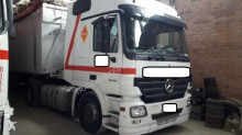 Mercedes Actros 1850 tractor unit