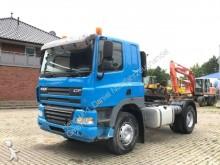 trattore DAF CF85-360 4x2 / Blatt-Blatt / Retard / Hydraulik