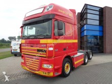 trattore DAF XF105.460 / SSC / Intarder / Manual / Euro 5
