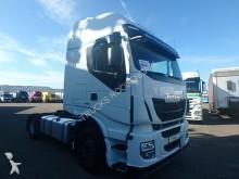Iveco Stralis 460 + HI-WAY + 5 pieces in stock!!+Retar tractor unit