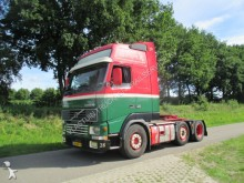tracteur Volvo Volvo FH420 XL 6x2 pusher