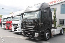 Iveco Stralis 460 tractor unit